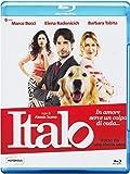 Italo (2014) ( Italo Barocco ) (Blu-Ray)