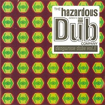 Hazardous Dub Vol.2