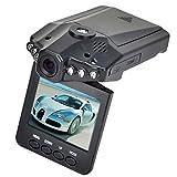 Xtreme Cables XDC6-1002-BLK HD Dashboard Camera