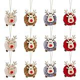 Top 10 Felt Christmas Ornaments