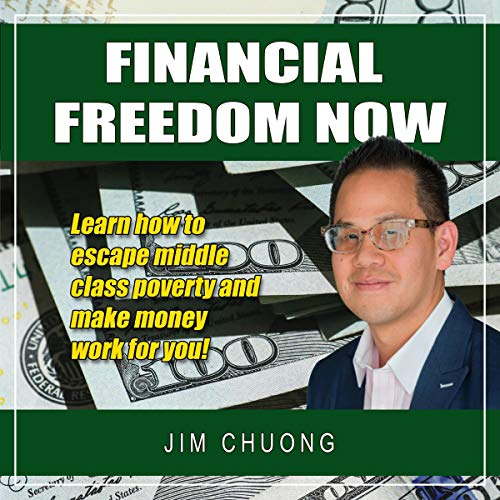 Financial Freedom Now cover art