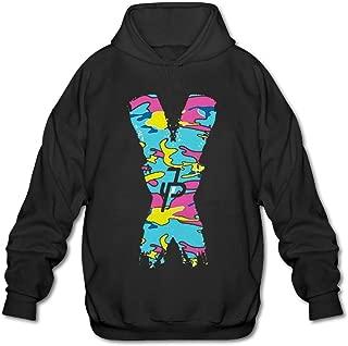 CoCosly Men Jake Paul Team 10 Hoodies Merch Cotton Sweatshirt Clothes for Men Teen Boys Sweatshirts Hoodie