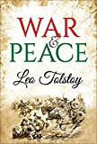 War and Peace Annotated (English Edition)