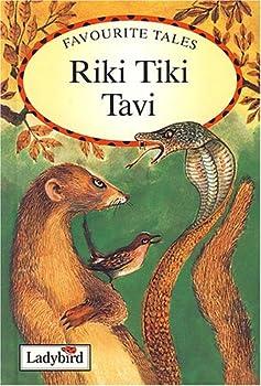 Riki Tiki Tavi  Favourite Tales