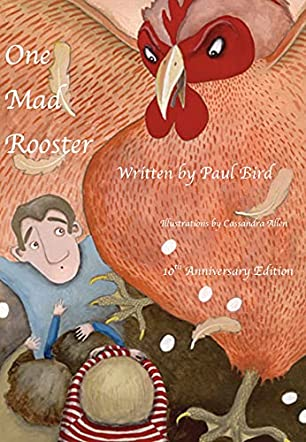One Mad Rooster