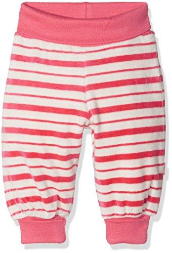 Fixoni Hosen Pantalon, Rouge (Pearl), 92 cm Bébé Fille