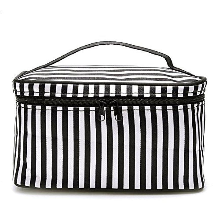 スチュワード懸念けん引女性cosmeticbagオーガナイザー化粧品ホルダー収納ケースを洗って旅行化粧バッグ