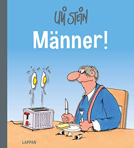 Uli Stein Cartoon-Geschenke: Männer!