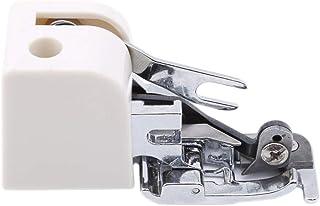 JXCG Appareils /à Biais Lot de Biais Couture avec Fabriquer Appareil a Biais Ruban Maker Accessoire de Outil Couture pour DIY Patchwork et Travaux Manuels