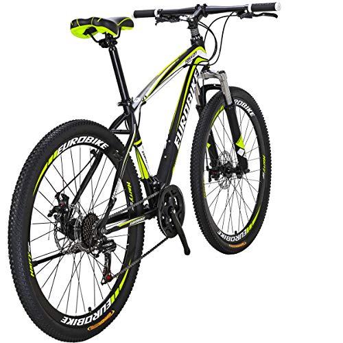 Mountain Bike TSMX1