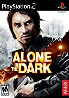 Alone in the Dark (輸入版:北米) PS2
