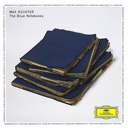 Max Richter: The Blue Notebooks [2CD]