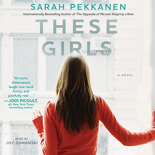 These Girls audiobook cover art