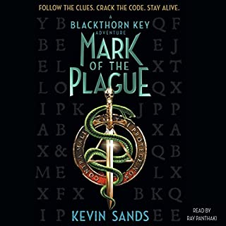 Mark of the Plague cover art