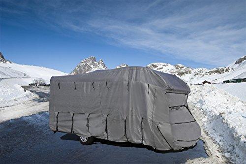 BRUNNER 7241489N Wohnmobilabdeckungen Camper Cover 6M, 800-850 cm