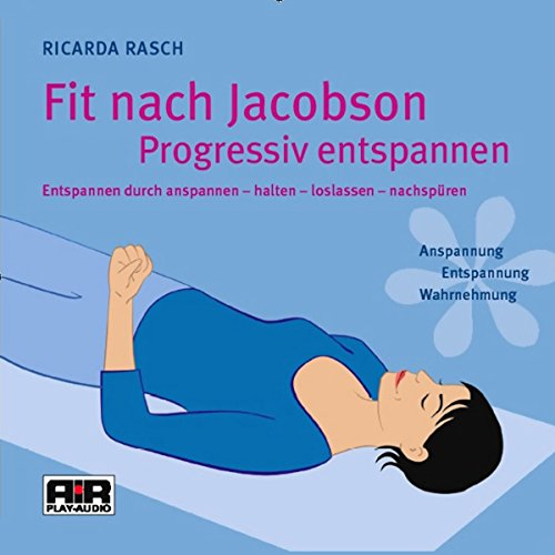 Fit nach Jacobson Titelbild