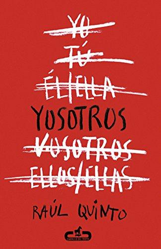 Yosotros (Caballo de Troya 2015, 3)
