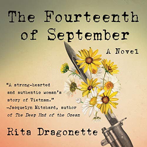 The Fourteenth of September: A Novel audiobook cover art