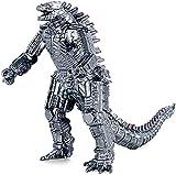 Godzilla vs Kong Giant Mechagodzilla, 7 Inches Tall, Godzilla Toy Action Figure