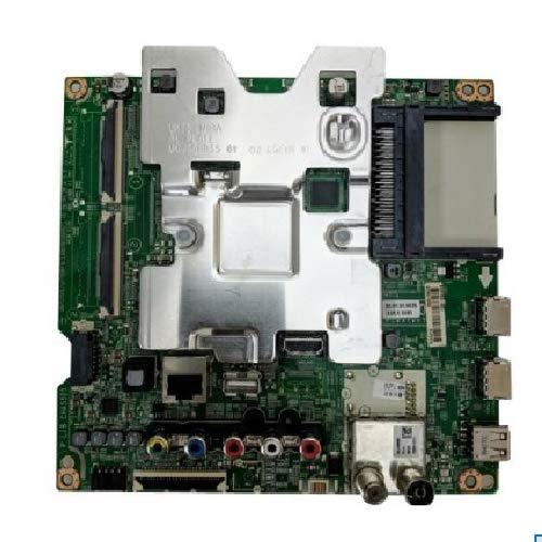 test LG EAX67872805 1.1 LG 43UK6400PLF Deutschland