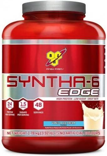BSN Syntha-6 Borde - Chocolate 1.78kg: Amazon.es: Deportes y ...