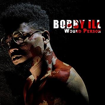 Wound Person