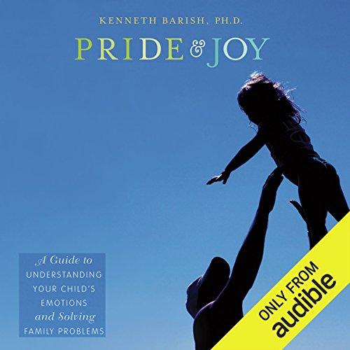 Pride and Joy audiobook cover art