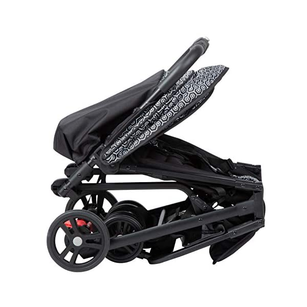 Safety 1st Ultra Compact Teeny Pushchair – from Birth to 3 Years – Choice of Colours Safety 1st  14