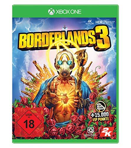 Microsoft Borderlands 3 - Xbox One USK18