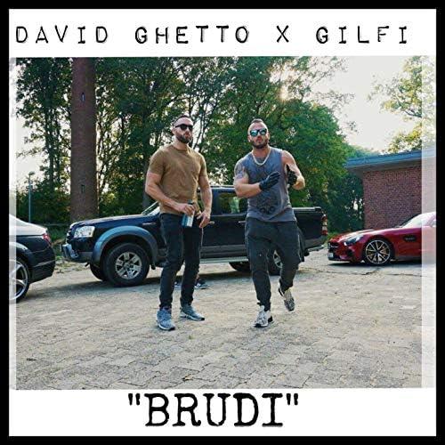 David Ghetto & Gilfi