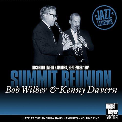 Bob Wilber & Kenny Davern