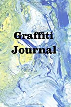 Graffiti Journal: Keep track of your graffiti adventures and art designs