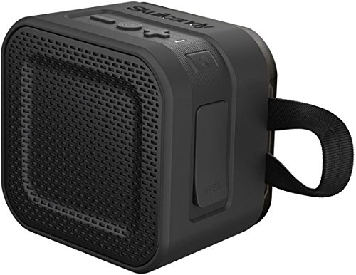 Skullcandy® Wireless Speaker Barricade Mini - Black