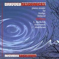 Britten Resonances by Benjamin Britten (2006-08-22)