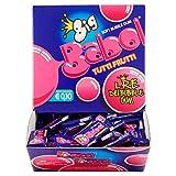 Big Babol Tutti Frutti Gomma da Masticare Morbida, Gusto Tutti Frutti, Confezione da 200 G...