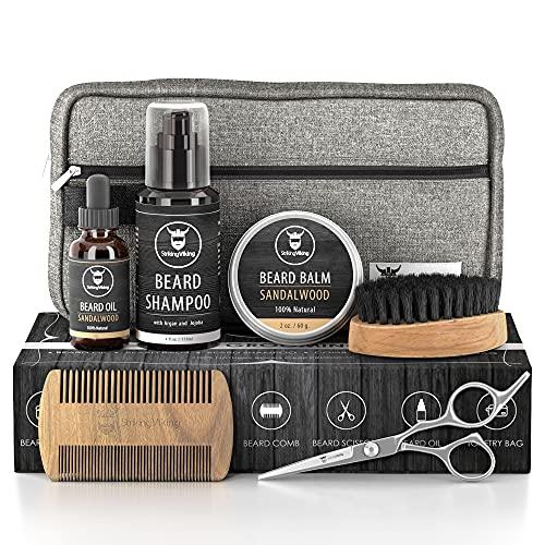 Viking Beard Grooming Kit