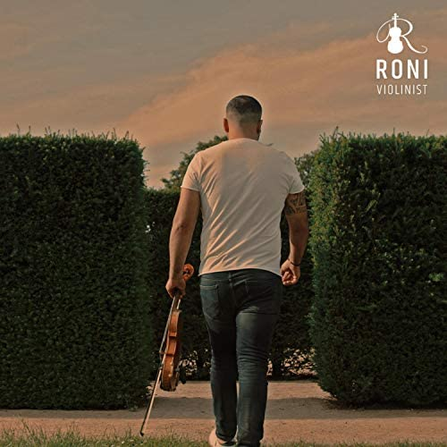 Roni Violinist