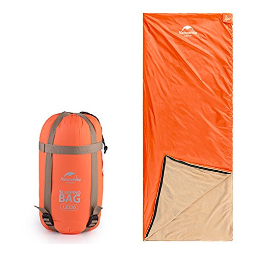 Naturehike 4 temporada impermeable ultraligero Envelope