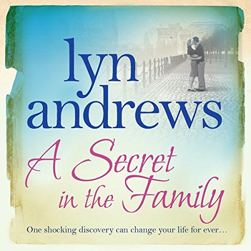 A Secret in the Family cover art