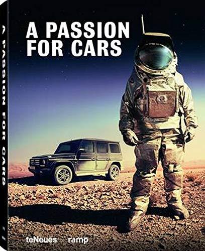 Price comparison product image A Passion for Cars (AUTOMOT DESIGN)
