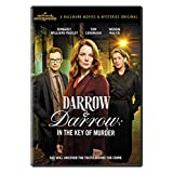 Darrow & Darrow: In the Key of Murder [DVD]