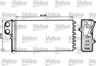 Equal Quality GP1845 Fanale Posteriore Interno Sinistro Bianco//Rosso