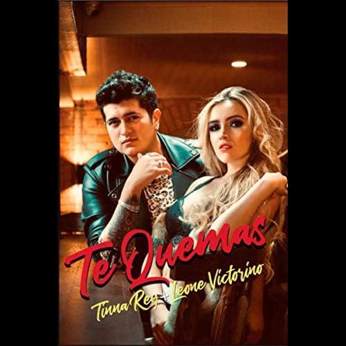 Tinna Rey feat. Leone Victorino