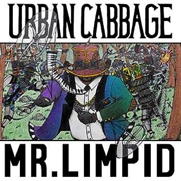 Mr. Limpid (feat. Ron Parker)
