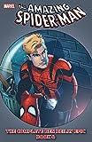Spider-Man: The Complete Ben Reilly Epic, Book 4