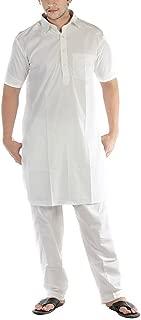 Best half sleeve kurta pajama Reviews