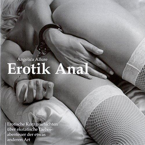 Erotik Anal Titelbild