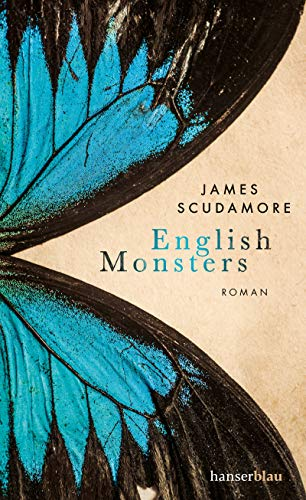 English Monsters: Roman