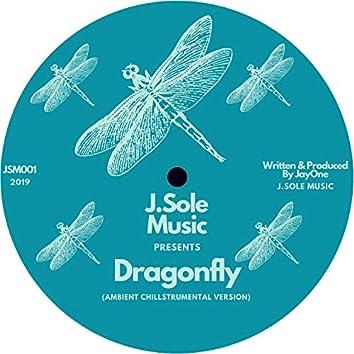 Dragonfly (Ambient Chillstrumental)