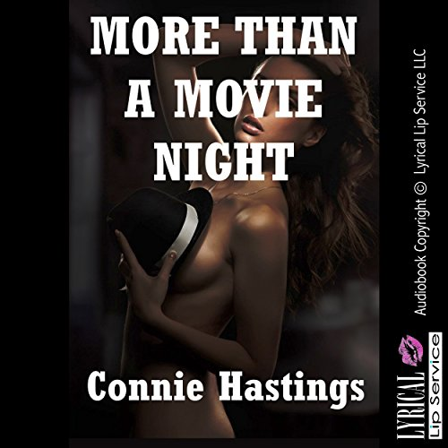 More than Movie Night     A Wife Swap Erotica Story              By:                                                                                                                                 Connie Hastings                               Narrated by:                                                                                                                                 Jennifer Saucedo                      Length: 12 mins     Not rated yet     Overall 0.0